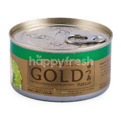 Sun Bell Gold Katsuo