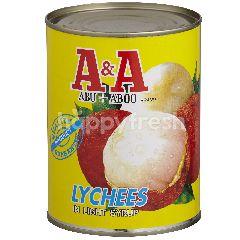 A&A Lychees