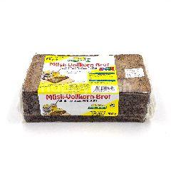 Mestemacher Musli-Vollkorn-Brot
