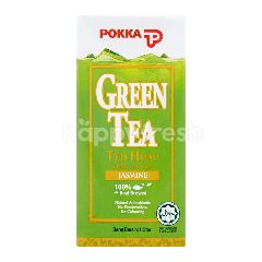 Pokka Jasmine Green Tea (Packet)