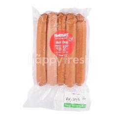 Mama's Hot Dog Babi