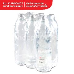 สปริงเคิล น้ำดื่ม 1.5 ลิตร (แพ็ค 6)