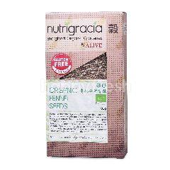 NUTRIGRACIA Organic Fennel Seeds
