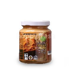 Lohas Organic Peanut Butter Creamy