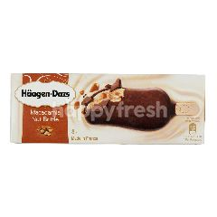 Häagen-Dazs Haagen-Dazs Es Krim dengan Kacang Makadamia