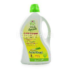 TLC Green Floor Cleaner (Serai Wangi)