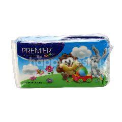 Premier Babyz Looney Tunes Tissue