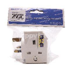 Sonix SN-131BNSP Adaptor