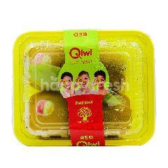 Qiwi Red Kiwi Fruit