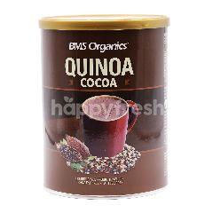 BMS Organics Quinoa Cocoa