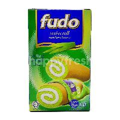 Fudo Swiss Roll Pandan Flavoured