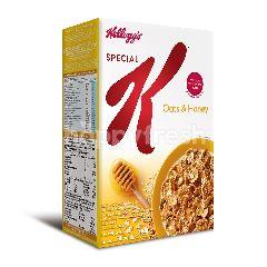 Kellogg's Spesial K Oats & Honey