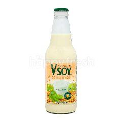 V-Soy Original Soya Bean Milk