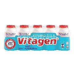 Vitagen Lb Special Cultured Milk Drink Less Sugar