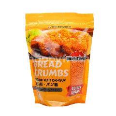 Meriah Bread Crumbs Golden Orange 300G