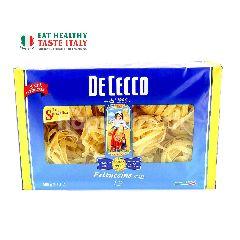 De Cecco Fettuccine No.233 Pasta