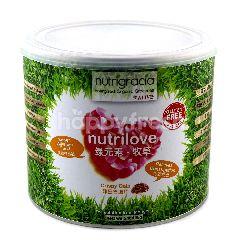 NUTRIGRACIA NutriLove Crispy Oats (Can)