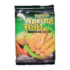 Figo Vegetable Spring Roll (20 Pieces)