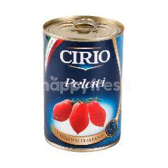 ซิริโอ มะเขือเทศปอกเปลือก 400 กรัม