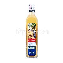 La Rambla Heinz Cuka Sari Apel