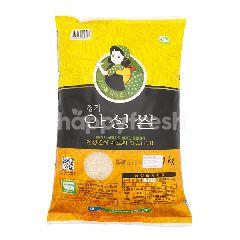 Anseong Rice Matchum Rice