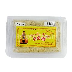 Noodle King Mie Hongkong