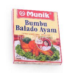 Munik Bumbu Balado Ayam Padang