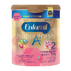 Enfamil A+ 2 Susu Bayi 6-12 Bulan