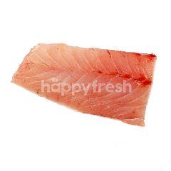 Ikan Nila Saashimi