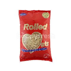 Pristine Rolled Oats