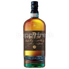 Singleton Malt Whisky Usia 18 Tahun