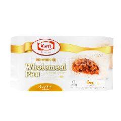 Kart's Wholemeal Pau Coconut Flavoured (6 Pieces)