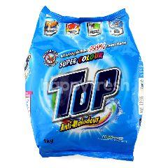 Top Super Colour Anti-Malodour Powder Detergent