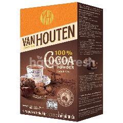 Van Houten Cocoa Powder 100G