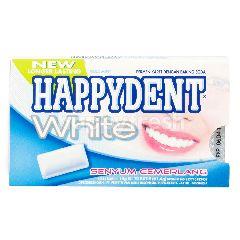 Happydent Rasa Mint