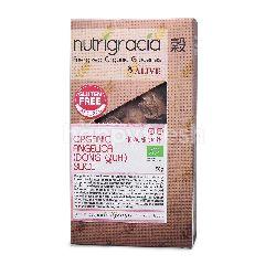 Nutrigracia Organic Angelica (Dong Quai) Slice