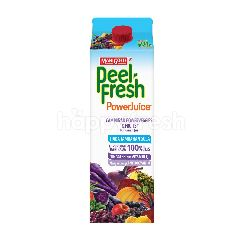 MARIGOLD PEEL FRESH No Sugar Added Powerveggies & Fruits 1L