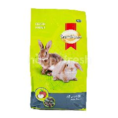 Smartheart Makanan Kelinci Rasa Apel