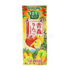 Kagome Yasaiseikatsu 100 Aomori Apple Mix