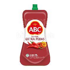 ABC Sambal Ekstra Pedas