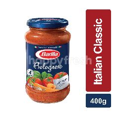 Barilla Pasta Sauce Base Bolognese