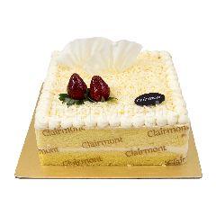 Clairmont Grandma's Cheesecake 15x15
