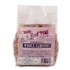 Bob's Red Mill Almond Utuh