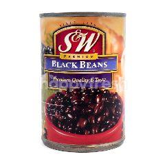 S&W Kacang Hitam