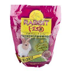มิสเตอร์ แร๊บบิท อาหารกระต่าย