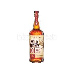 Wild Turkey 101 Bourbon