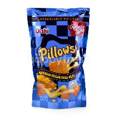 Oishi Pillows Rasa Keju