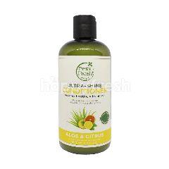 Petal Fresh Organics Moisturizing Conditioner Aloe & Citrus