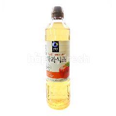 ซองจองวอน ชองจองวอน น้ำส้มสายชูแอ๊ปเปิ้ล