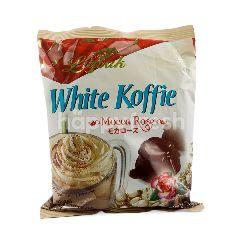 Luwak Kopi Putih Rasa Moka Rose